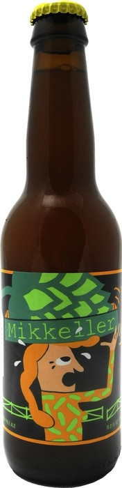 Пиво Mikkeller, Citra Single Hop Imperial IPA