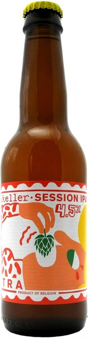 Пиво Mikkeller, Citra Session IPA