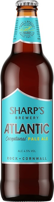 "Пиво ""Sharp's"" Atlantic"