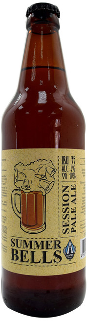 "Пиво Konix Brewery, ""Summer Bells"""