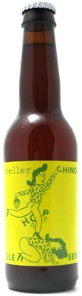 Пиво Mikkeller, Chinook Single Hop